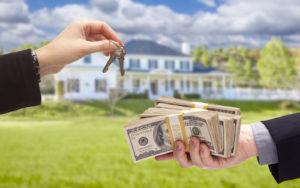 Оформление сделки покупать дом в сша