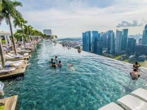 отдыху в Сингапуре