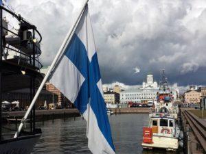 Иммиграции в Финляндию из Российской Федерации