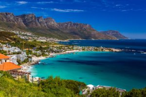 поездка в ЮАР