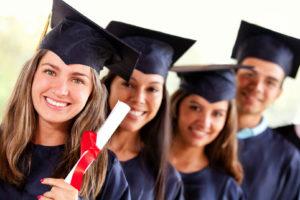 получения высшего образования в Чехии