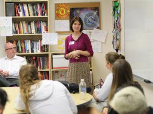 психолог в школе Финляндии