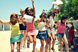 работа для студентов на Кипр е