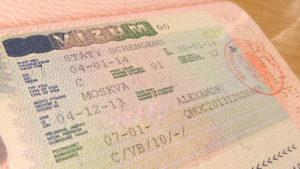 сделать шенгенскую визу