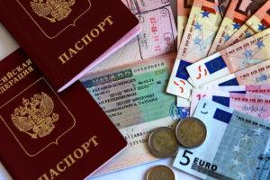 шенгенская виза_