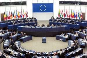 Совет Европейского союза