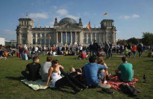студенческой жизни в Германии