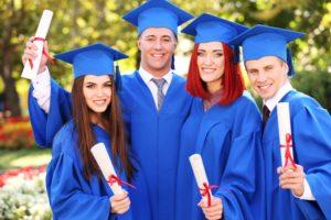 Бесплатное образование за рубежом в университетах разных стран