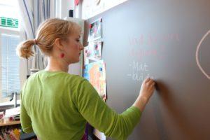 В Финляндии все учителя