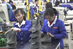 в Южной Корее считаются рабочие специальност
