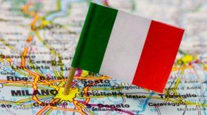 визу в Италию
