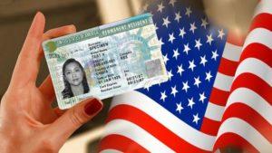выдать визу