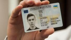 Как выглядит новый паспорт гражданина Украины