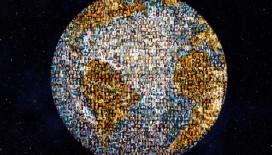 Численность населения мира в 2018 году