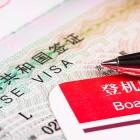 Как оформить визу в Китай