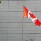 Где находится посольство Канады