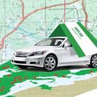Зачем нужна зеленая карта на авто
