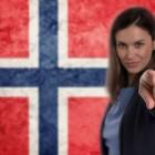 Средняя зарплата в Норвегии в 2018 году