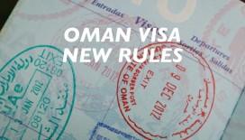 Нужна ли виза в Оман