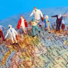Что такое миграция населения